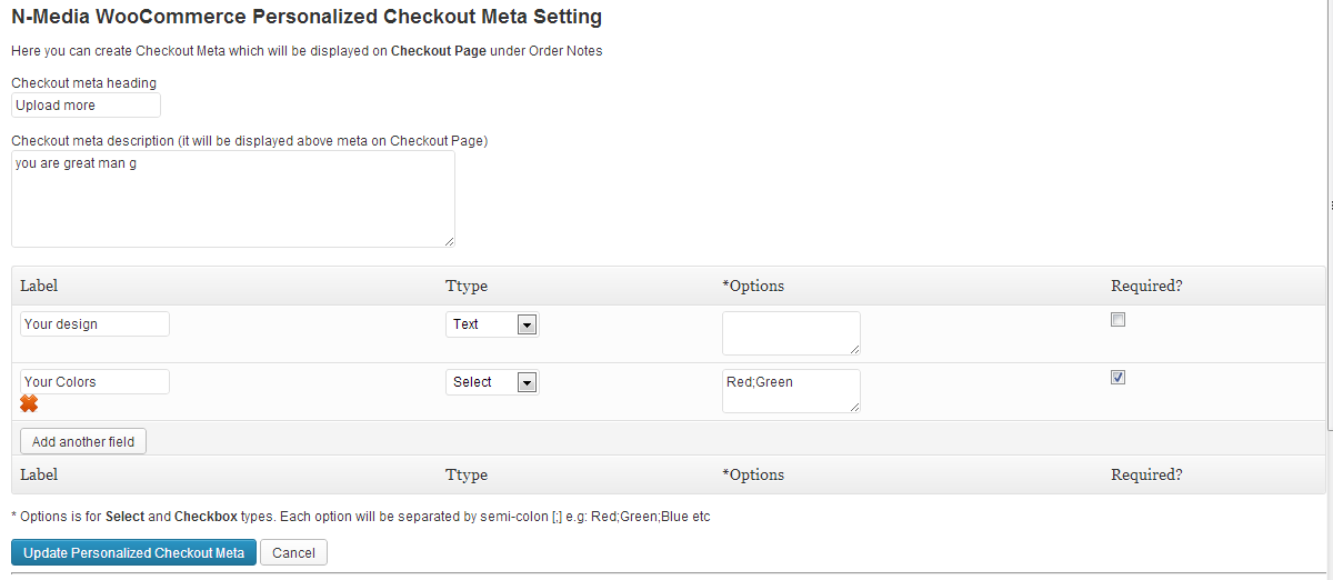 checkout-meta-settings