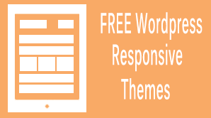 Get Wordpress Responsive Theme